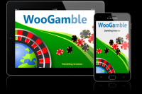 WooGamble Free VPN Browser 1.0.1.1