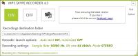 MP3 Skype Recorder 4.6