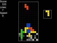 Tetris 1.1