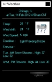 Mr.Weather 1.25
