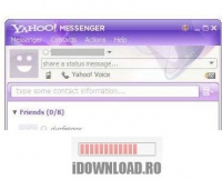 Yahoo Messenger Multi Login 1.0