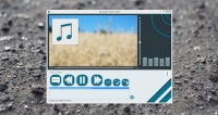 Dalenryder Music Player 1.0