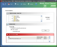 Multi Virus Cleaner 2013
