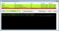 My Website Monitor 1.10