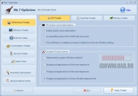 Mz 7 Optimizer 1.1.0