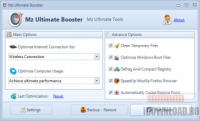 Mz Ultimate Booster 5.1.0