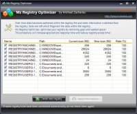 Mz Registry Optimizer v3.1.0