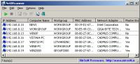 NetBScanner 1.11