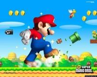 Mario Forever 5.8