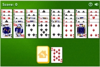 Golf Solitaire 1.1.0