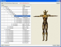 NIF File Format Library and Tools