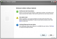 Nokia Software Updater 3.0