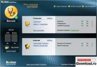 Norton Security 2020 22.20.5.39