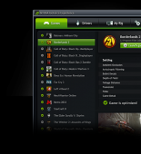 NVIDIA GeForce Experience 3.19.0.107