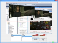 Open Broadcaster Software  18.0.1