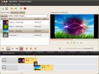 OpenShot Video Editor 2.3.1 Beta