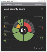 OPSWAT Security Score 4.1.298.2