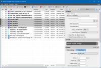 Pazera Free MP4 Video Converter 1.5