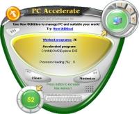 PC Accelerate 3.0