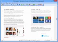 PDF Reader for Windows 10 v1.02