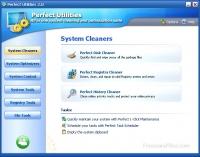 Perfect Utilities 3.02