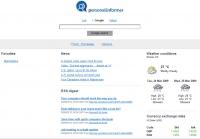 Personal Informer 0.9.91.0