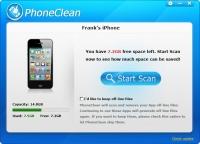 PhoneClean 3.2.1