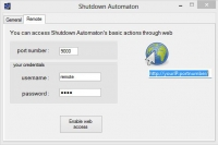 Shutdown Automaton 1.3.9