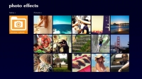 Photo Effects for Windows 8