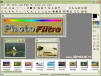 PhotoFiltre Studio X 10.9.0