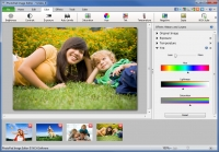 PhotoPad Photo Editor Free 7.17 Beta