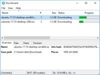 PicoTorrent 0.18.0