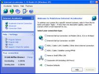 Internet Accelerator 2.03