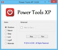 Power Tools XP 1.0.03