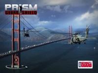 PRISM: Guard Shield v3.0