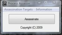Process Assassin 2.1