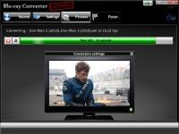 Blu-ray Converter Ultimate 1.4.0.8