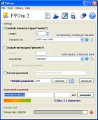 Password Tech (fost PWGen) 3.3.0