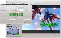 QGifer 0.2.1 Beta