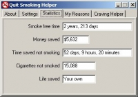 Quit Smoking Helper