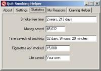 Quit Smoking Helper