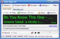 Radio Ripper 3.1