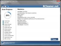 RCleaner 1.0.0