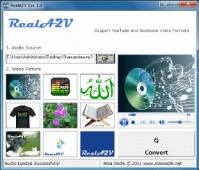 RealA2V 2.0