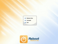 Reboot Restore Rx 2.1 Build 201510221553
