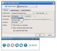 SMRecorder 1.3.1