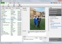 Redwood Family Tree Software 1.1