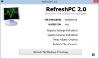 RefreshPC 2.0