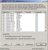 Free RegDefrager 1.0