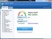 Registry Cleaner 4.1.0.120